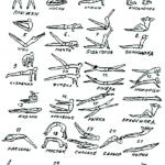 25 золотых упражнений Кифута